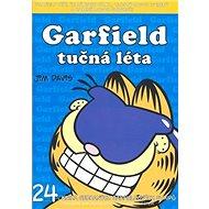 Garfield tučná léta: Číslo 24