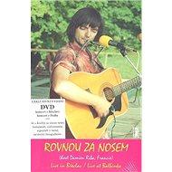Rovnou za Nosem:  + DVD