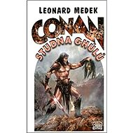 Conan Studna Ghúlů - Kniha