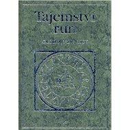 Tajemství run - Kniha