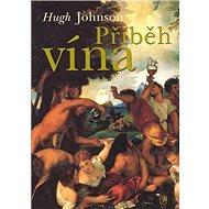 Příběh vína - Kniha