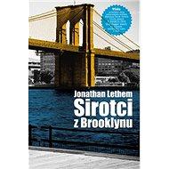 Sirotci z Brooklynu - Kniha
