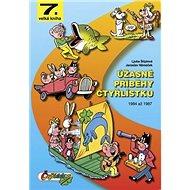 Úžasné příběhy Čtyřlístku: 1984 až 1987 - Kniha