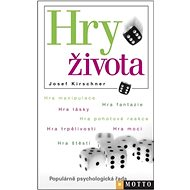 Hry života - Kniha
