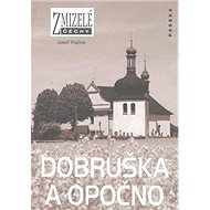 Dobruška a Opočno - Kniha