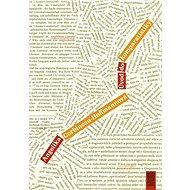 Úvod do komparatistiky - Kniha