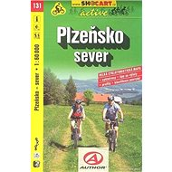 Plzeňsko sever 1:60 000: 131 - Kniha