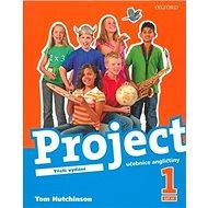 Project 1 the Třetí vydání: učebnice angličtiny - Kniha