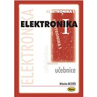 Elektronika I. - Kniha