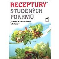 Receptury studených pokrmů - Kniha