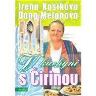 V kuchyni s Čirinou - Kniha