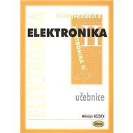 Elektronika II.učebnice - Kniha