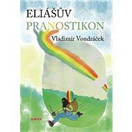 Eliášův pranostikon - Kniha