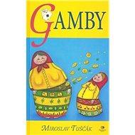 Gamby - Kniha