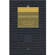 Silmarillion: Mýty a legendy Středozemě - Kniha