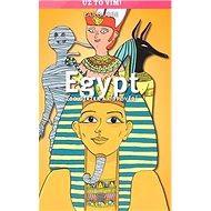 Egypt: 200 otázek a odpovědí - Kniha