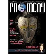 Proměny 1/2008: Nezávislá revue pro duchovní kulturu - Kniha