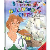 Gulliverovy cesty: Pohádka s puzzle