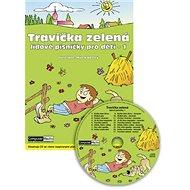 Travička zelená: Lidové písničky pro děti - 1 - Kniha
