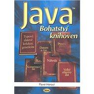Java Bohatství knihoven - Kniha