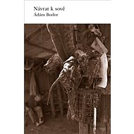 Návrat k sově - Kniha