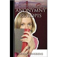 Anonymný rukopis - Kniha