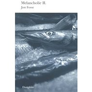 Melancholie II. - Kniha