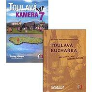 Toulavá kamera 7:  + Toulavá kuchařka - Kniha