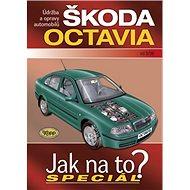 Škoda Octavia od 8/96: Údržba a opravy automobilů - Kniha