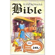 Ilustrovaná Bible - Kniha