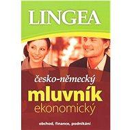 Česko - německý mluvník ekonomický - Kniha
