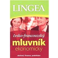 Česko - francouzský mluvník ekonomický - Kniha
