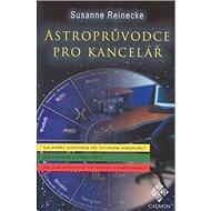 Astroprůvodce  pro kancelář - Kniha