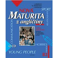 Nová maturita z angličtiny Vyššia úroveň B2 - Kniha
