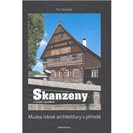 Skanzeny - Kniha