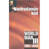 Nostradamův kód - Kniha