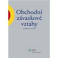 Obchodní závazkové vztahy - Kniha