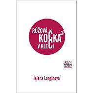 Růžová kočka v kleci - Kniha