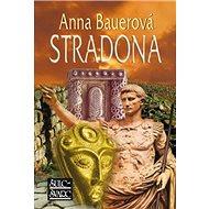 Stradona - Kniha