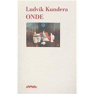 Onde - Kniha