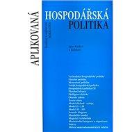 Aplikovaná hospodářská politika - Kniha