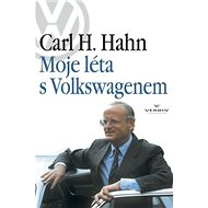 Moje léta s Volkswagenem - Kniha