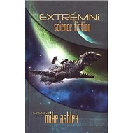 Extrémní science fiction - Kniha