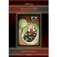 Víno na talíři - Kniha