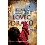 Lovec draků - Kniha