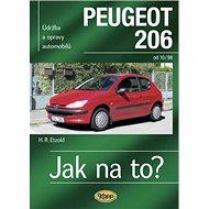 Peugeot 206 od 10/98: Údržba a opravy automobilů č.65 - Kniha
