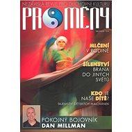 Proměny zima 2008/09: Nezávislá revue pro duchovní kulturu - Kniha