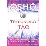 Tři poklady Tao - Kniha