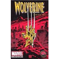 Wolverine 5: Comicsové legendy 17 - Kniha