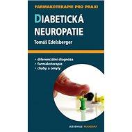 Diabetická neuropatie - Kniha